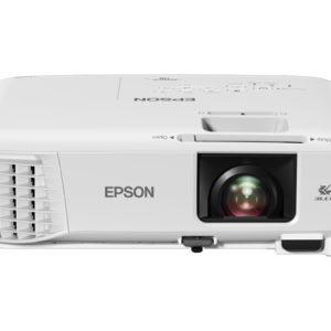 Epson Proyector PowerLite 118 3LCD 3800 Lúmenes XGA V11HA03020