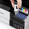 EPSON Impresora Fotográfica Multifuncional EcoTank L8160 A3 C11CJ20301