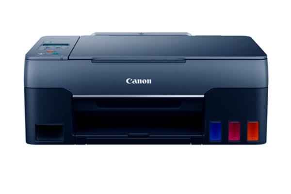 CANON Impresora Multifuncional Pixma MegaTank G2160 4466C025