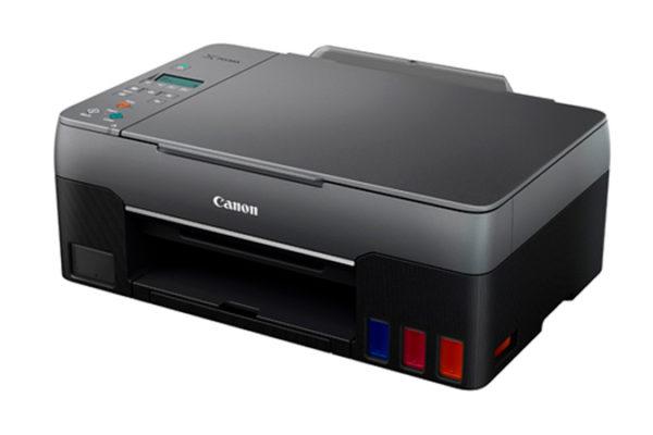 CANON Impresora Multifuncional Pixma MegaTank G3160 Wifi 4468C025