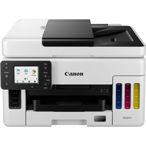 CANON Impresora Maxify Megatank GX6010 ADF Duplex Wifi