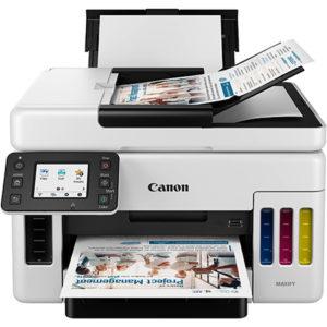 CANON Impresora Pixma Megatank GX6010