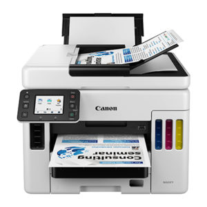 CANON Impresora Pixma Megatank GX7010 ADF Duplex Wifi