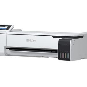EPSON Plotter Sublimacion Tinta SureColor F570 SCF570LA