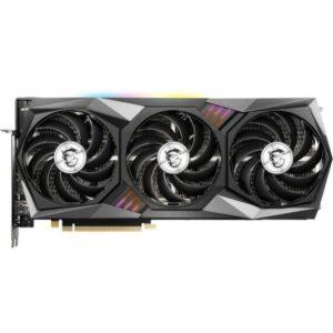 MSI Tarjeta Grafica GeForce RTX 3070 Gaming Z Trio 8GB GDDR6