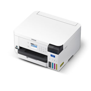 EPSON Impresora de Sublimacion Tinta SureColor F170 C11CJ80201