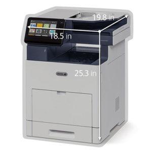 XEROX Impresora Multifuncional Monocromática VersaLink B615 B615V_XL