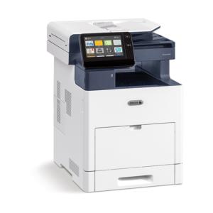 XEROX Impresora Multifuncional Monocromatica VersaLink B605V B605V_S