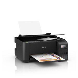 Epson Impresora Multifuncional EcoTank L3210